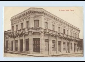 W9A76/ Asuncion Paraguay Hotel Saint Pierre AK (b)
