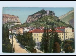 P3U98/ Arco Italien Tirol AK ca.1912