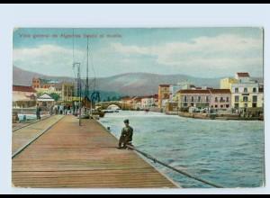 P3U36/ Algesciras Spanien AK ca.1910