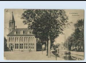 P3T85/ Heerenveen Postkantoor AK 1919 Niederlande