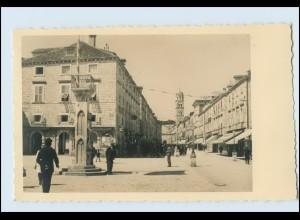 W6G69/ Dubrovnik Foto AK ca.1930