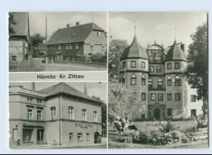 W9F08/ Hörnitz Kreis Zittau AK