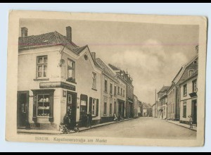 U8145/ Issum Kapellenstraße AK 1918