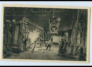 W9L62/ Dortmund Rhein.-Westf. Hüttenwerken Martinwerk AK ca.1920