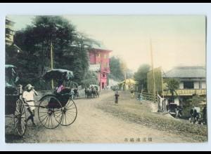 E330/ Jizozaka Yokohama Jaoan AK ca.1910