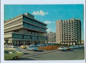W9L91/ Wiesbaden Deutsche Klinik für Diagnostik Krüger AK ca.1970