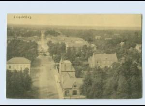 D755/ Leopoldsburg Gem. Limburg Belgien AK 1917