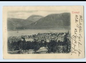 D986/ Tromsö Norwegen AK 1902