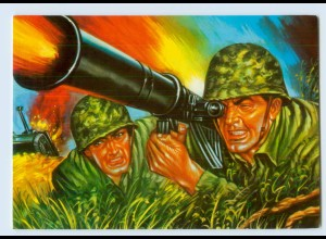 DP179/ Sanli Mehmetcik Vazife Basinda Türkei AK ca.1975 Militär