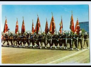 G220/ Türkei AK Sanh Ordumuz Resmi Gecitte ca.1975