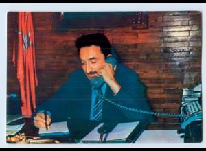 W9T08/ Genel Baskani Bülent Ecevit Türkei AK ca.1975