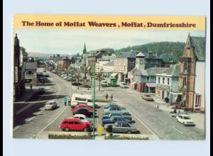 W9R14/ Moffat Dumfriesshire Großbritannien AK