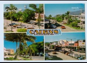 W9Q89/ Cairns Queensland AK Australien 1979