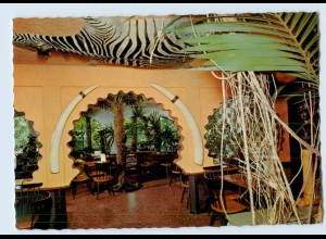 W9R06/ Studen-Biel Cafe Florida AK ca.1965 Schweiz