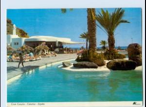 W9Q40/ Gran Canaria Puerto Rico AK 1971