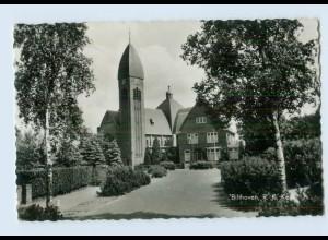 W9Q37/ Bilthoven R. K. Kerk AK 1963