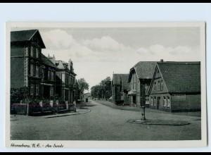 G571-2152/ Horneburg N.E. AM Sande AK ca.1940