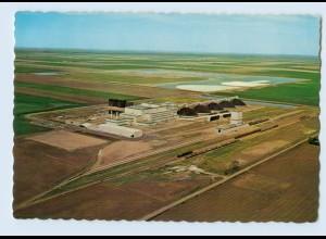W9V55/ Kalium Chemicals Limited, Potash Refinery, Saskatchewan Kanada AK