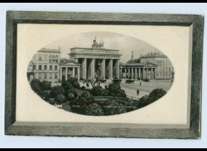 E905/ Berlin Brandenburger Tor AK 1911