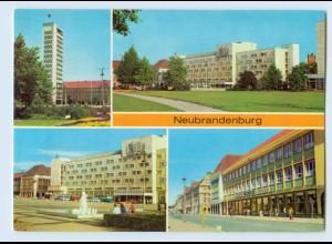 F008-170./ Neubrandenburg AK