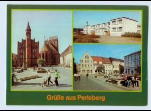 F075-193./ Perleberg AK