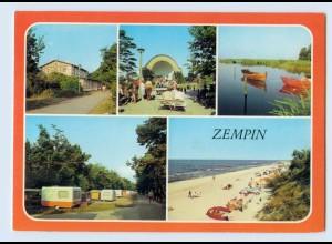 F037-174./ Zempin Kr. Wolgast AK