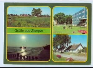 F038-174./ Zempin Kr. Wolgast AK