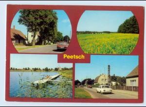 F040-172./ Peetsch Mirow Kr. Neustrelitz AK