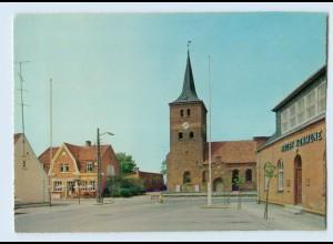 W9X89/ Rödby Kirken Dänemark ca.1965