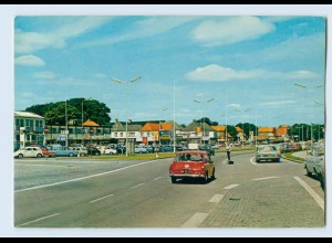 W9Y62/ Krusaa Dänemark AK ca.1965