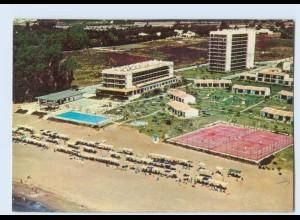 W9Y72/ Estepona Holiday Club Del Sol Spanien AK 1977