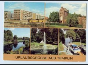 W9Z64/ Templin Bild und Heimat AK
