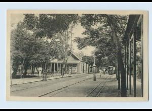 H136/ Beira Rue Valsassina Mosambik AK Afrika ca.1920