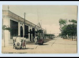 H138/ Beira Mosambik AK Afrika ca.1912