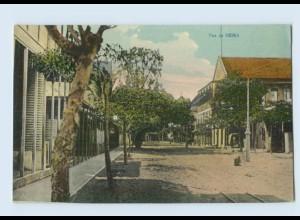 H141/ Beira Mosambik AK Afrika ca.1920