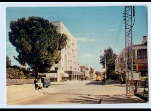 X1D98/ Nicosia Evagoras Avenue Griechenland AK