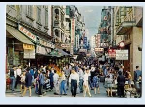 X1D97/ Hong Kong Streetscene AK