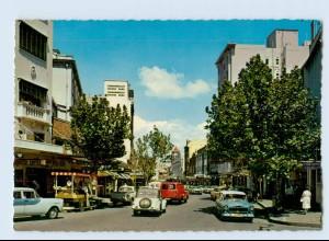 H934/ Sydney Darlington Road Australien ca.1965 Krüger AK