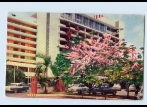 H938/ Panama Hotel El Panama Hilton AK 1963