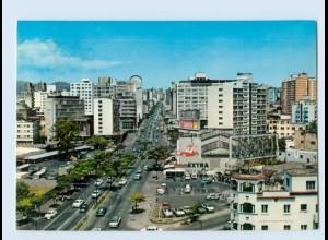 X1D63/ Caracas Venezuela Avenida Urdaneta AK ca. 1970