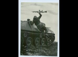 DP042/ Bundeswehr AK Panzer Panzergrenadiere