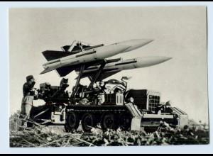 DP046/ Bundeswehr AK Hawk Raketen