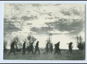 DP051/ Bundeswehr AK Grenadiere im Einsatz