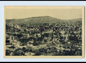 N5138/ Sarajevo Bosnien AK 1942