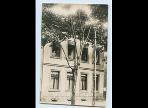 Y926/ Neuwied Privat Foto AK 1910