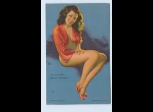 I1998/ Pin Up Erotik Mutoscope Card 1948
