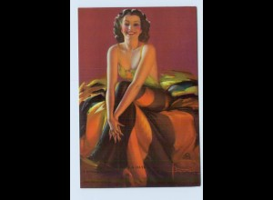 I1979/ Pin Up Erotik Mutoscope Card 1948