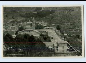 K288/ Mallorca - Valldemosa Foto AK 1931