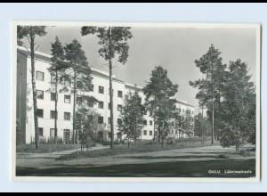 Y732/ Oulo Lääninsairaala Finnland AK 1976