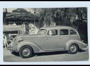N244/ Chevrolet Oltimer Ak 1939 USA